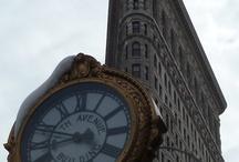 NYC - Flatiron/Union Square/Gramercy Park / by John McIntyre