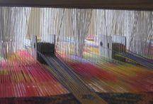 tessitura a tavolette