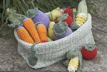 Crochet / by Helen Johnson