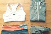 Fashion sport / Moda deportiva