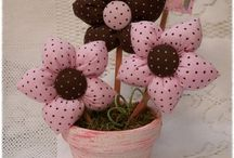 bunga kain