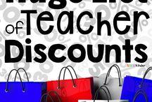 Classroom - Teacher Stuff