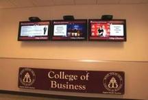 AV Digital Signage Solutions