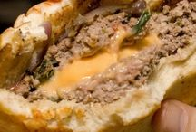 beef and cheese