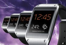 Wearable Tech Revolution / All About Contemporary and Future Wearable Technology!