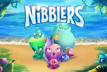 Beach please! / Places to Nibble at... Get it here: http://rov.io/GetNibblersPin