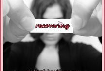 Pro-Recovery Movement / Pro-Recovery Movement is about moving in a positive direction with recovery rather than the negative messages the media puts before us.  There are no triggers on this board so,  please feel free to take a look of  what recovery can do to you and how you can apply it to your own life. / by Carey Cronin