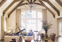 Family Rooms / by The Speckled Dog