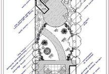 ogród -plany