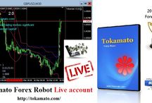 Tokamato 2.0 live forex robot / Tokamato 2.0 live forex robot