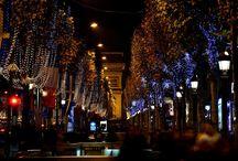 Illuminations de fin d'année