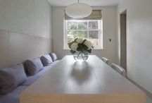 Studio Notes on: Grey Love / a grey colour scheme for a family home in London by Margherita Thumiger