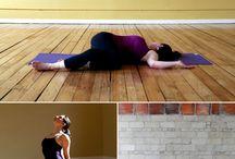 Stretch/Yoga/Pilates