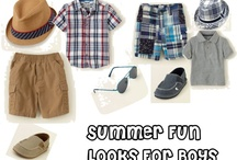 Justin's style  / Clothes for Justin