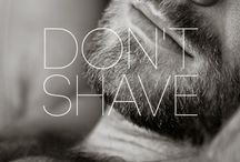 I'll have a Stash with a Beard, please! / by Michelle R. Gonzales