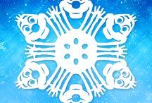 Lumihiutale