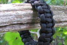 Bracelets / by Corri Havlicek