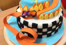 Hotwheels party ideas