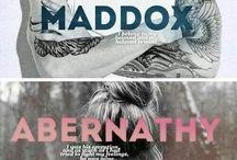 Libros / by Natalia Benitez