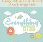 Etsy Everything... / Kearaek