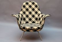 Take a Seat / Upholstery