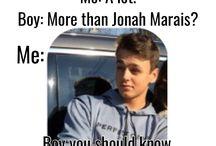 Jonah Marias