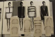 portfolio / by INTO THE FASHION