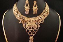 Filigree Jewelry & Ajoure Jewelry