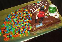 Dream Cakes for moi...