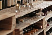 Wine Board Wednesday / All the fantastic weekly boards for the Vinvixen shop!