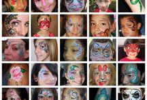 maquillajes artisticos