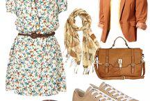 fashion / by Andrea Webb
