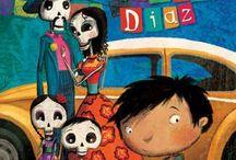 El Día de los Muertos - Day of the Dead / Ideas and resources to celebrate El Día de los Muertos in Spanish class!