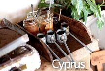 Cyprus traditional.