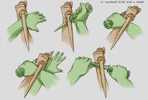 harcművészet