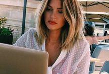 beauty and hairstyle inspiration