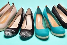 shoes / by Jamie Nickell