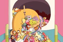 Adventure Time / Mathematical!!