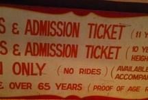 Luna Park Nostalgia
