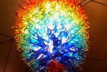 Artist Dale Chihuly