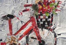 Art ideas/for kids