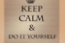 Thème Keep calm