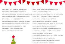 25 days of christmas ideas for kids