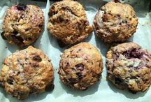 Scrumptious Scones / Recipes and ideas for British scones and American biscuits - vegetarian or vegan only.