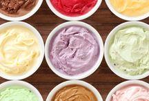 Diy zmrzlina