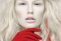Make-up inspirations / mua