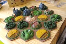 project: ultimate SmallWorld