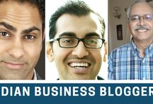 10 Indian Business Bloggers You Need To Follow in 2018 / 0