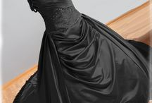 beautiful gowns & dresses