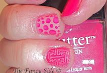 Stamped Looks